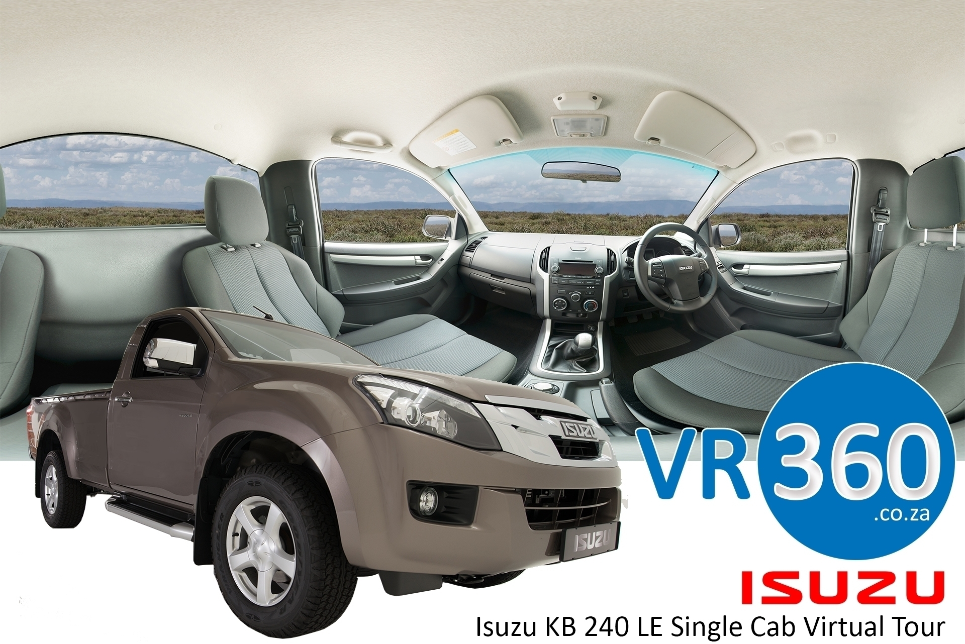 isuzu-KB-240-LE-single-cab--virtual-tour