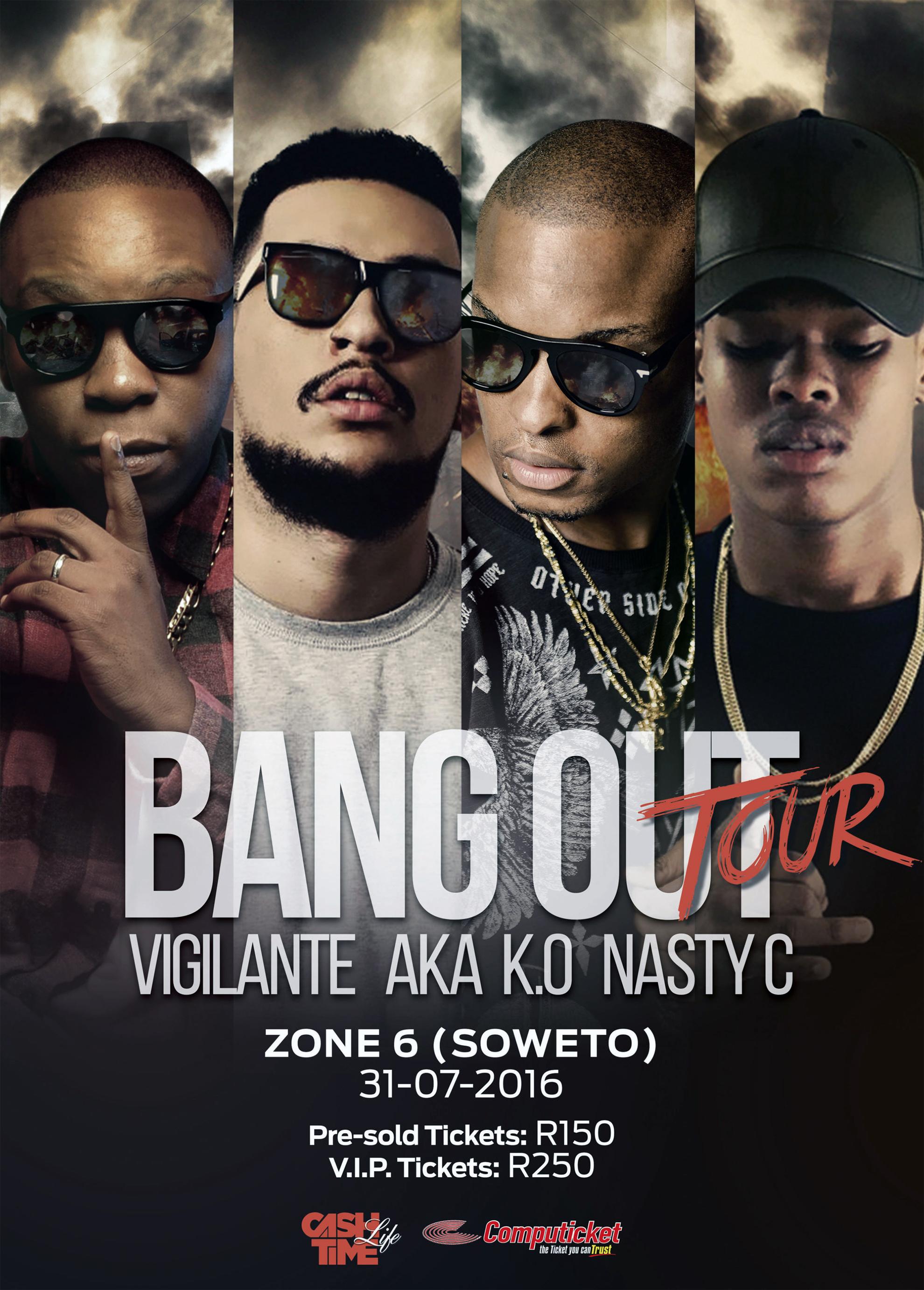 bangout-tour