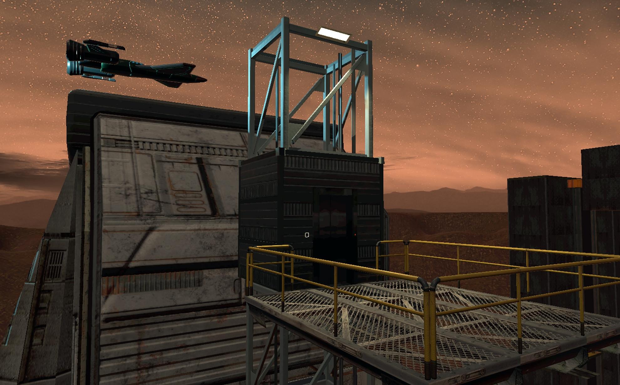 mars-virtual-reality-game