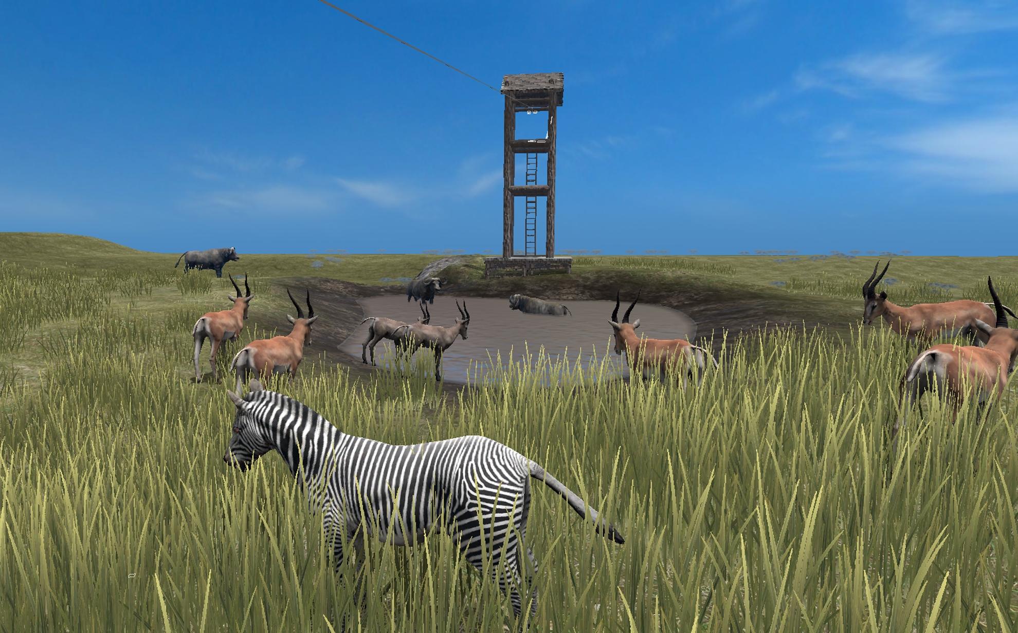 virtual-reality-game