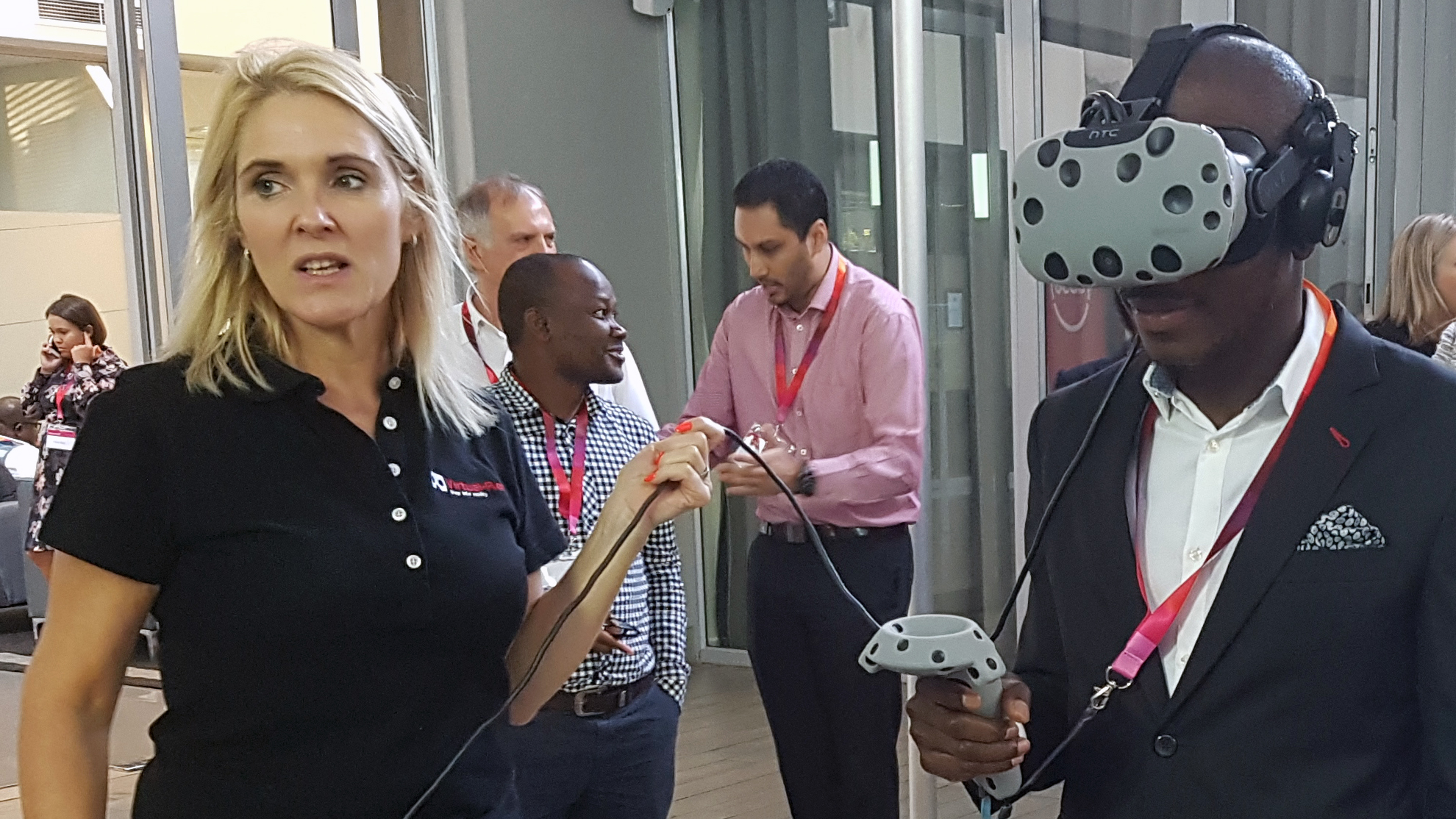 virtual-reality-team