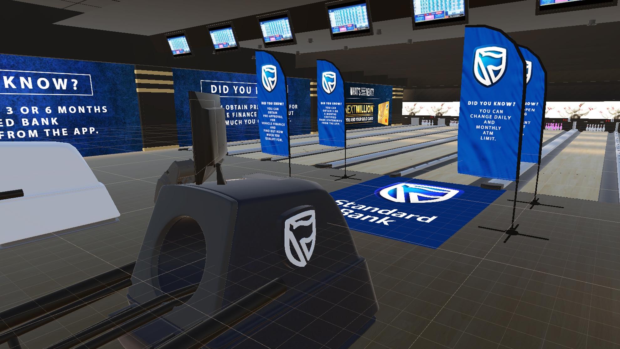 virtual-reality-tenpin-bowling
